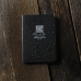 Rite In The Rain 754 Field Memo Notebook - Black