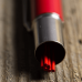 Rite In The Rain 99RR Mechanical Pencil Lead Refills - Red