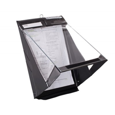 A4 Portrait Weather Writer Pro Waterproof Clipboard