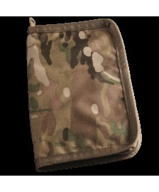 Rite In The Rain Multicam Cordura Bound Book Cover