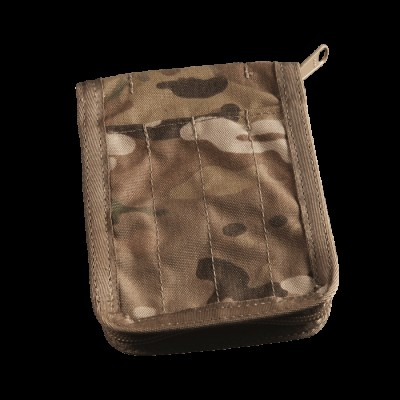 "Rite In The Rain Multicam Cordura Pocket Notebook Cover - 3"" x 5"""