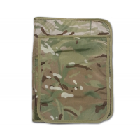 A4 Zipped Waterproof Nirex Cover Multicam