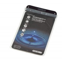 Ortlieb Waterproof Document Case A4