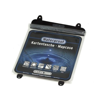 Ortlieb Waterproof Map Case A3