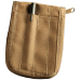 "RITR Tan Cordura Cover - 3"" x 5"""