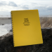 RITR All-Weather Universal 373-MX Waterproof Notebook - Yellow