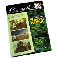 RITR A4 Copier/Laser Printer Paper - 200 Sheets Green