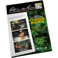 RITR A4 Copier/Laser Printer Paper - 200 Sheets White